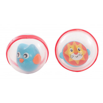 Кульки для ванної Playgro, 184572