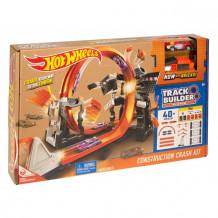 "Трек ""Ударна хвиля"" серії ""Track builder"", Hot Wheels, DWW96"