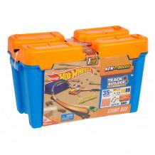 """Игровой набор """"Игра без границ"""" серии """"Track builder"""", Hot Wheels, DWW95"""