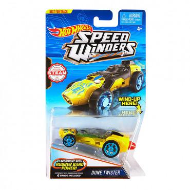 """Машинка Hot Wheels """"Турбо скорость"""" Dune Twister, DPB70/DPB76"""