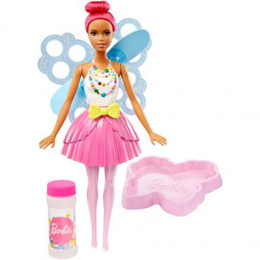 """Лялька Фея Barbie """"Казкові бульбашки"""" з Дрімтопіі, DVM94/DVM96"""
