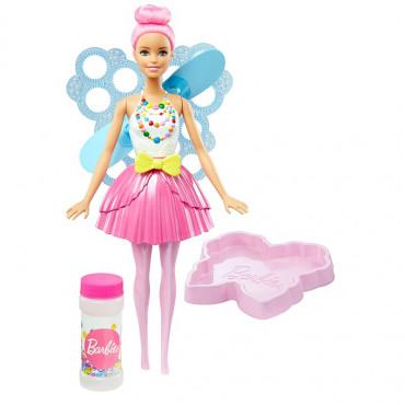 """Кукла Фея Barbie """"Сказочные пузыри"""" из Дримтопии, DWM94"""