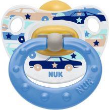 Соска-Пустушка NUK Fun, 18-36 міс, 737281
