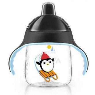 Чашка-непроливайка з жорским носиком Avent 6+, SCF753/00