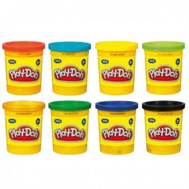 Маса для ліпки Play-Doh, 140 грам, 1шт