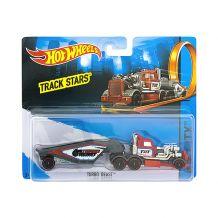 Грузовик-трейлер Turbo Beast, BFM60