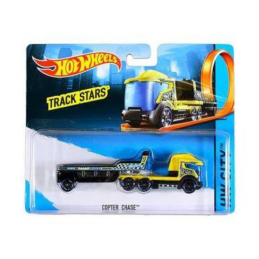 Вантажівка-трейлер Speed Fleet, BFM60