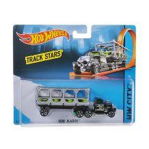 Вантажівка-трейлер Bone Blazers, BFM60