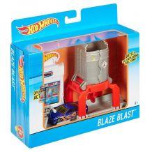 """Ігровий набір """"Супер вибух"""", Hot Wheels, DWK99/DWL01"""