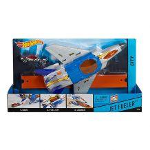"""Игровой набор """"Реактивный самолет"""" Hot Wheels, FDW70/FDW71"""