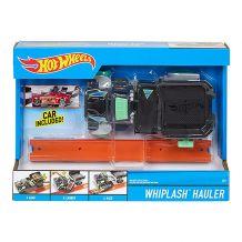 """Ігровий набір """"Вантажівка Батіг"""" Hot Wheels, FDW70/FDW73"""