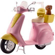 """Набор Barbie """"Мопед Барби"""", DVX56"""