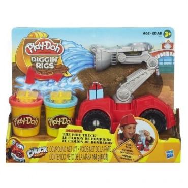 """Ігровий набір Play-Doh """"Бумер"""", A5418"""