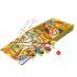 """Настільна гра 3D гра-ходилка """"Вспиш і диво-машинки"""", 01480"""