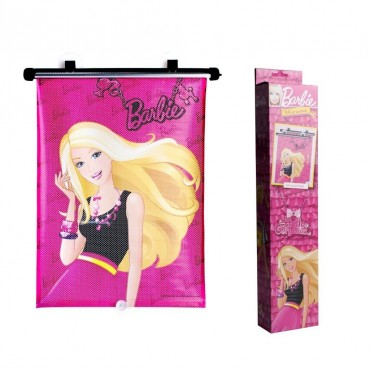 Сонцезахисна ролета Barbie, 2шт, BAMBAM, 280999