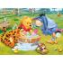 "Пазл ""Пятачок принимает ванну"" Winnie the Pooh 30ел., Trefl, 18198"