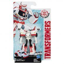 Трансформер Robots In Disguise - Ретчет, B0065