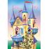 """Пазл """"Палац принцес"""" Disney Princess, 160ел., Trefl, 15142"""