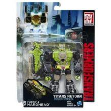 Трансформер Titans return - Furos&Hardhead, B7762
