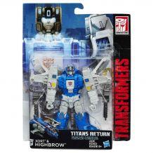 Трансформер Titans return - Xort&Highbrow, B7762