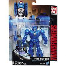 Трансформер Titans return - Fraca&Scourge, B7762