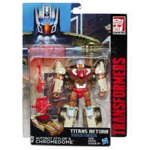 Трансформер Titans return - Autobot Stylor&Chromedome, B7762