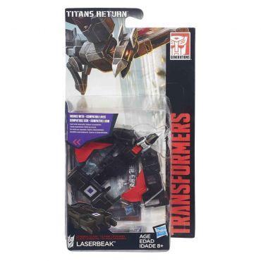 Трансформер Laserbeak Legend class серії Titans Return, B7771/B7585