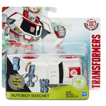 Трансформер One-Step Robots in Disguise Ratchet, B0068/B7021