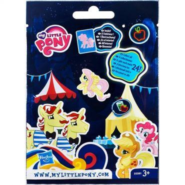 Фігурка-сюрприз My little Pony в закритій упаковці, 35581