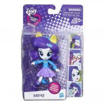 "Мини-кукла My Little Pony Equestria Girls ""Рарити"", B4903/B7791"
