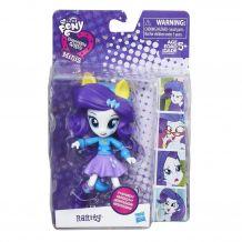 """Міні-лялька My Little Pony Equestria Girls """"Раріті"""", B4903/B7791"""