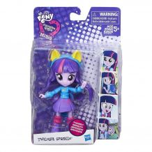 "Міні-лялька My Little Pony Equestria Girls ""Твайлайт Спаркл"", B4903/B7792"