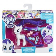 "Набор My little Pony ""Завивай и накручивай. Эпплджек "", B8809/B9617"
