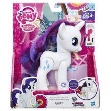Фигурка My little Pony с артикуляцией Рарити, B3601/B8915