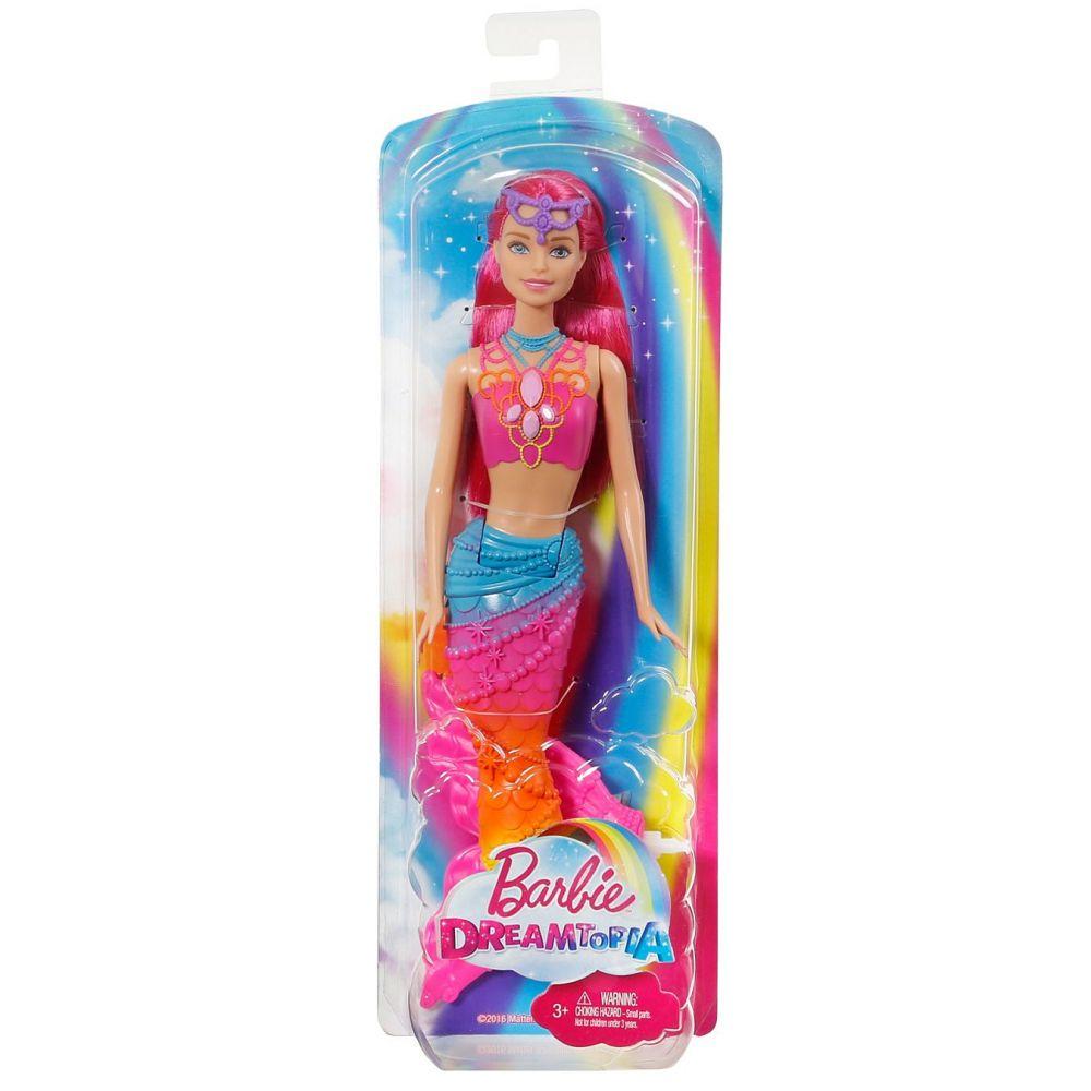 Fotos de la barbie sirena 10
