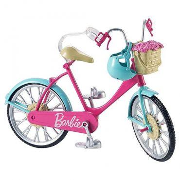 Велосипед Барби, DVX55