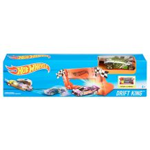 Трек Hot Wheels Король дрифта, DNN77