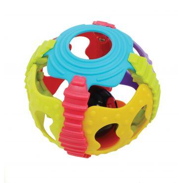 М'ячик-брязкальце, Playgro, 4083681