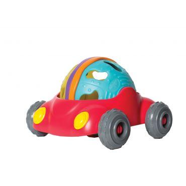 "Автомобильчик ""Кати и трещи"", Playgro, 4085486"