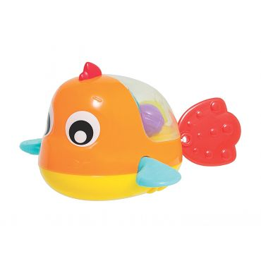 """Іграшка для ванної """"Плаваюча рибка"""" Playgro, 4086377"""