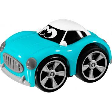 Машинка инерционная серии Turbo Team Stunt, Стиви 07304
