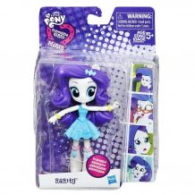 "Мини-кукла My Little Pony Equestria Girls ""Рарити"", B4903/B7789"
