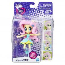 """Мини-кукла My Little Pony Equestria Girls """"Флаттершай"""", B4903/B7788"""