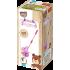 """Деревянная игрушка-каталка """"Кролик путешественник"""", Trefl, 60660"""