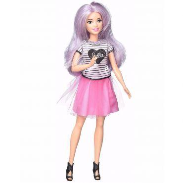 """Лялька Barbie мініатюрна Модниця """"Крута балетна пачка"""", FBR37/DVX76"""