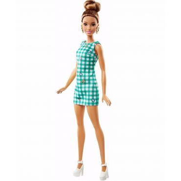 """Кукла Barbie Модница """"Изумруд"""", FBR37/DVX72"""