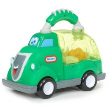 Машинка Сміттєвоз Рей, Little Tikes, 636165M