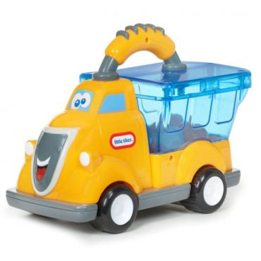 Машинка Грузовик Билли, Little Tikes, 636158M