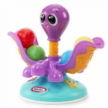 """Интерактивная игрушка """"Озорной Осьминог"""", Little Tikes, 638503"""