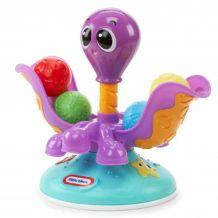 """Інтерактивна іграшка """"Пустотливий Восьминіг"""", Little Tikes, 638503"""